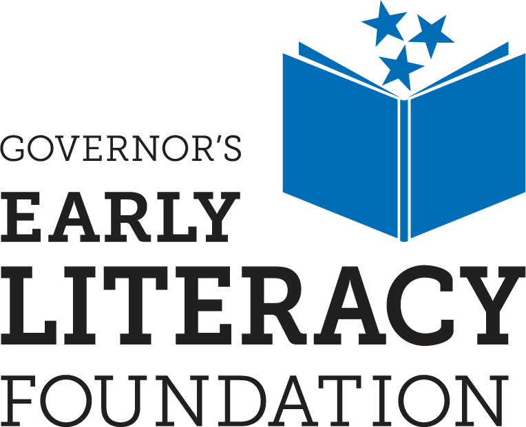 The Governor's Books from Birth Foundation