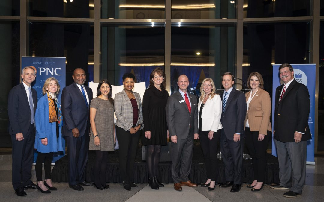 Welcoming New GELF Board Members