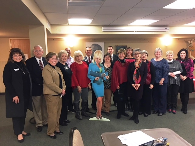 Sponsorship of Hamblen County IL Moves from HC*EXCELL to Newly-Created Council