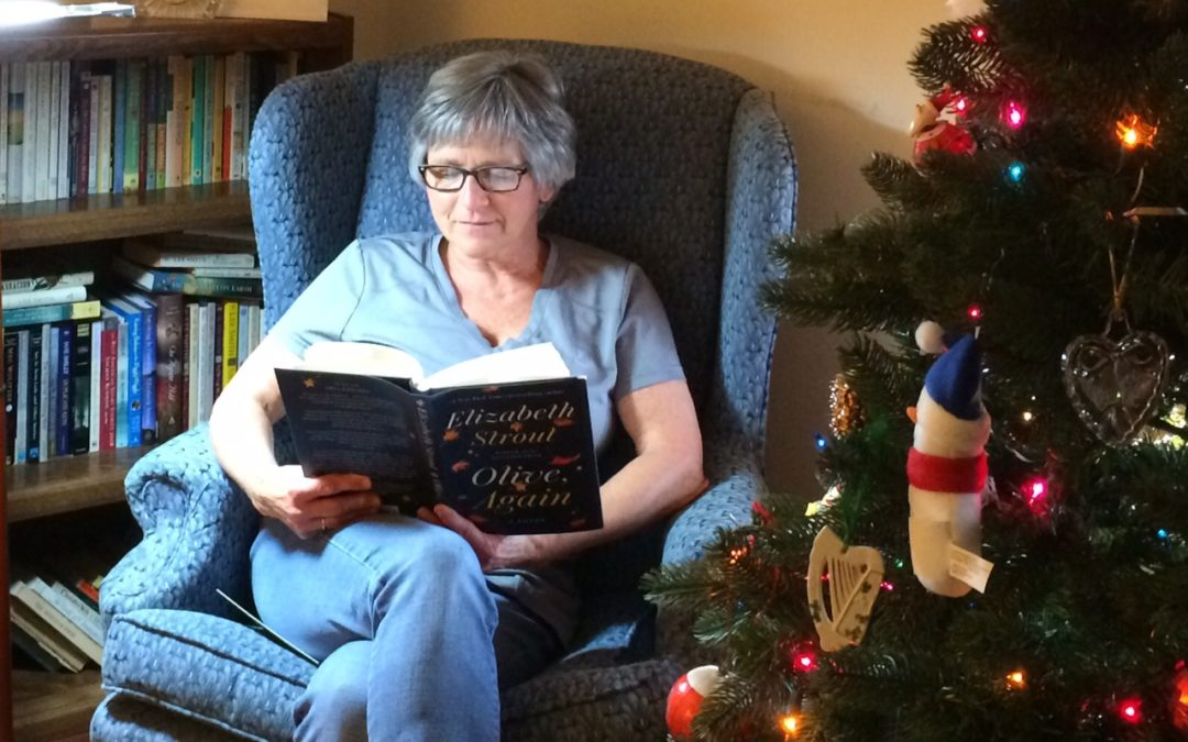 Giving the Gift of Generational Literacy