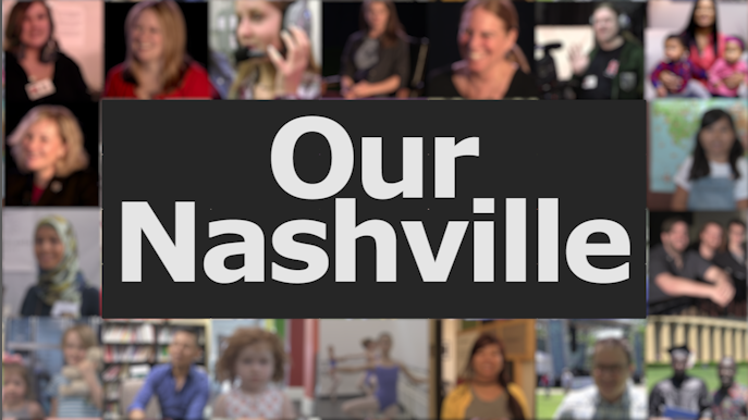 NECAT's Our Nashville Episode Featuring GBBF