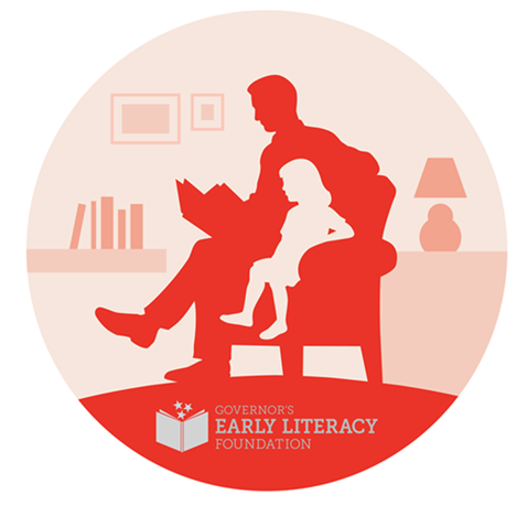 New Caregiver Engagement Program from Governor's Early Literacy Foundation: ReadyRosie Statewide Partnership
