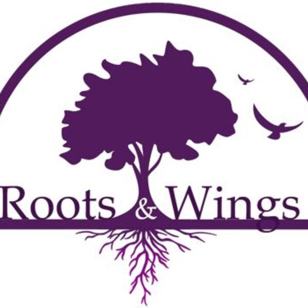 Roots & Wings Podcast with James Pond: Foundation Paves the Way for Early Literacy Development at Home