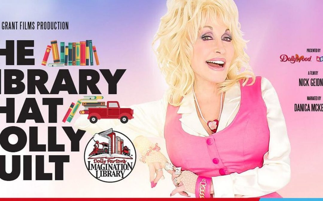 Marketing Toolkit: Launch a Facebook Fundraiser & Promote the Dolly Documentary in Your County