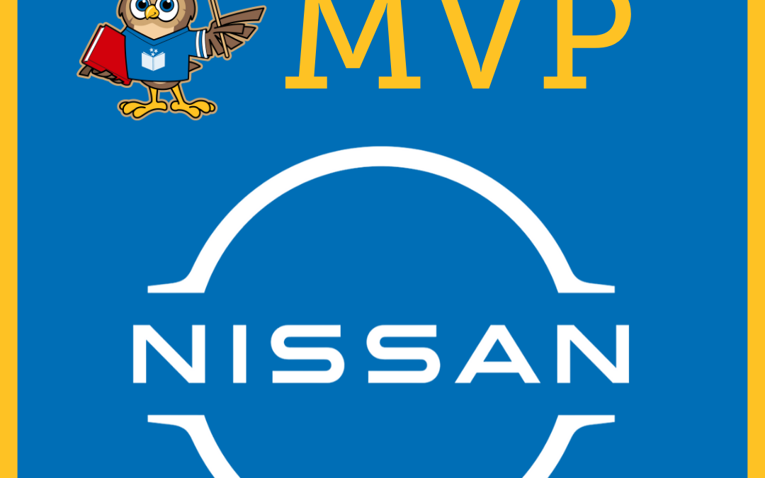 NISSAN GRANTS $100,000 TO GOVERNOR'S EARLY LITERACY FOUNDATION, REACHING $1.5M GIVING MILESTONE