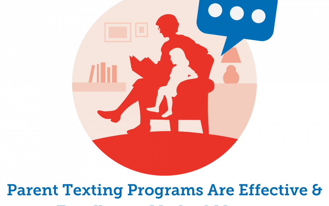 Enrollment Methods to Boost Parent Participation in Text-Based Child Learning Programs (Duke University Study)