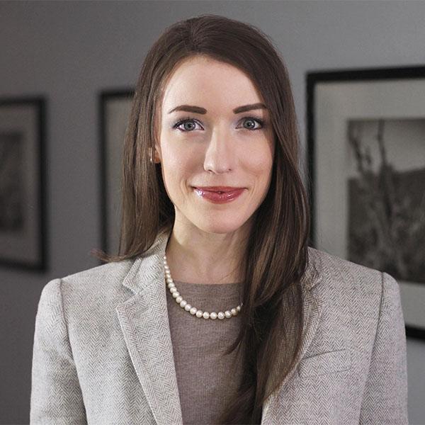 Abigail Sanderson Portrait